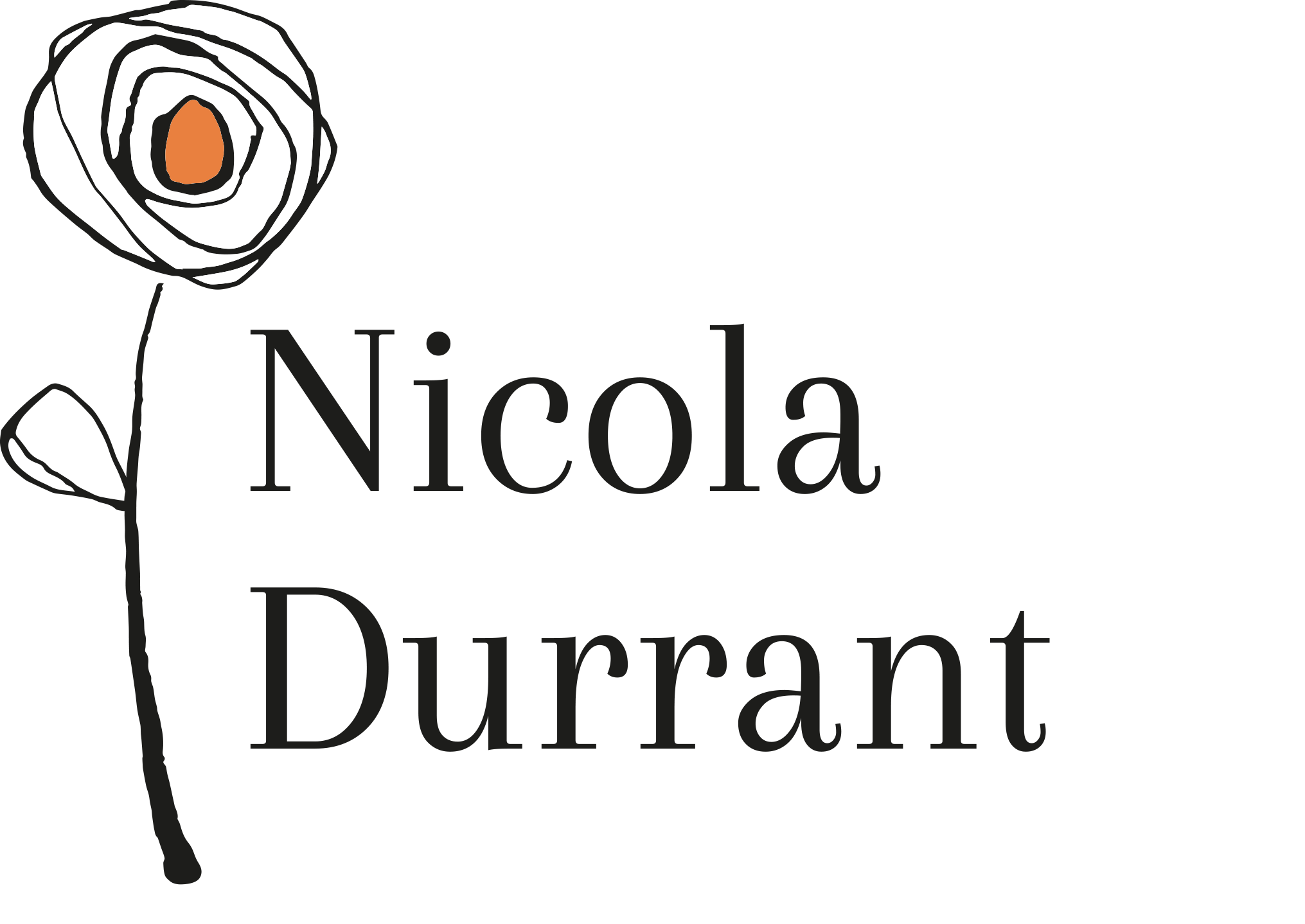 Nicola Durrant